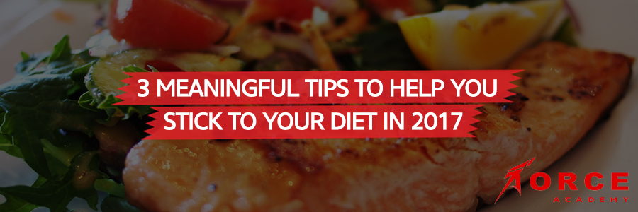 stick to diet; can't stick to my diet; tips for diet